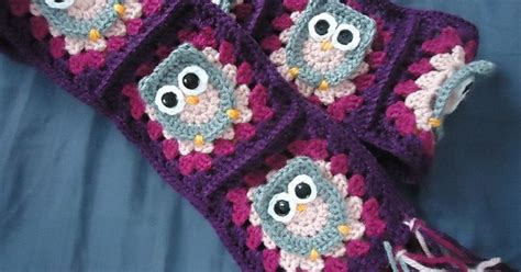 owl vest pattern here www ravelry com patterns library free crochet owl patterns owl scarf free owl granny