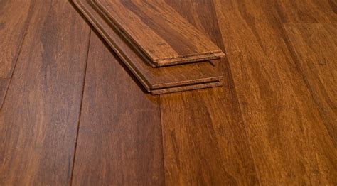 carbonized bamboo tongue and groove flooring carbonized strand woven strand bamboo floor
