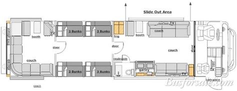 prevost floor plans prevost rv floor plans 28 images 2015 prevost and