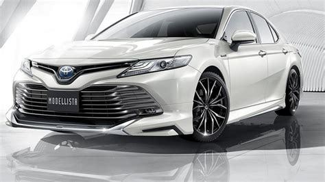 Toyota Camry Jdm 2017 Toyota Camry Unveiled In Japan And It S Coming To