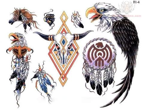 native tattoo pinterest native american tattoos pictures and images page 19