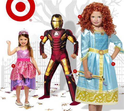 target costume target buy one get one free costumes