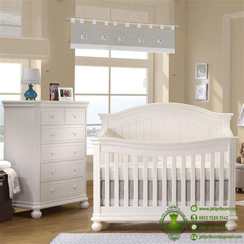 Tempat Tidur Getar Bayi jual tempat tidur bayi tafel jati pribumi