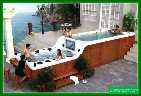 2016 hot tub installation costs average price to add a spa in ground hot tub seoandcompany co