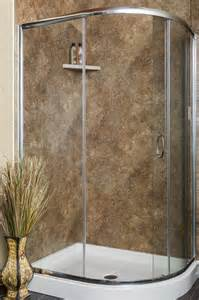 Bath Shower Surrounds froggwall shower surrounds shower renovations ultimate