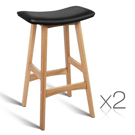 White Steel Bar Stools by Pu Leather Stainless Steel Bar Stool White