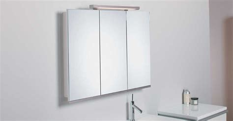 illuminated shaver socket bathroom mirror cabinet el milos bathroom bathroom light mirror cabinet bathroom light