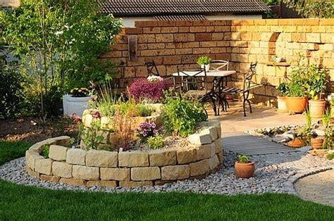 tipps zur gartengestaltung kleingartengestaltung tipps gartens max