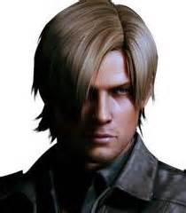 leons kennedy hairstyle for men related keywords suggestions for leon kennedy haircut