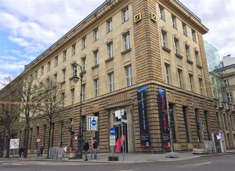 kunsthalle deutsche bank berlin contemporary berlin