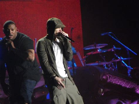 eminem performance eminem performs rap god lose yourself my name is stan