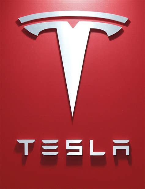 Tesla Symbol Image Gallery Tesla Symbol