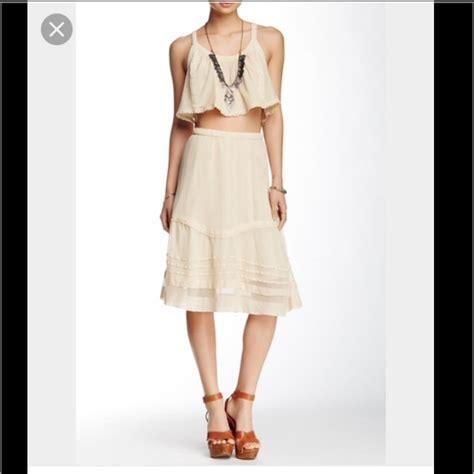 Sale Bbb Dress Elvina free sale free white two dress from s closet on poshmark