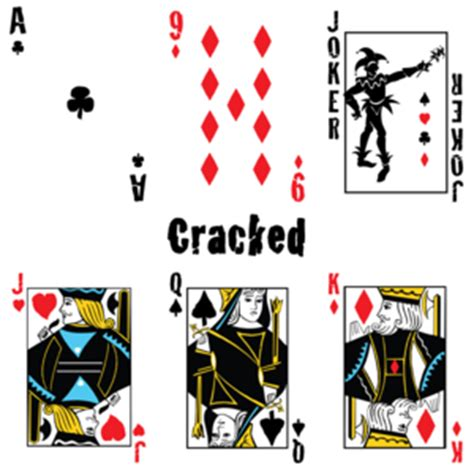 create custom playing cards