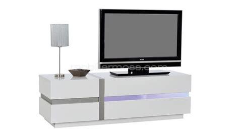 Meuble Tv 150 Cm Blanc