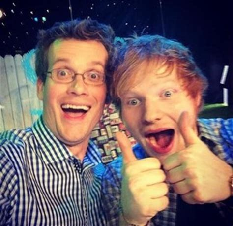 ed sheeran biography indonesia john green and ed ed sheeran photo 37081470 fanpop