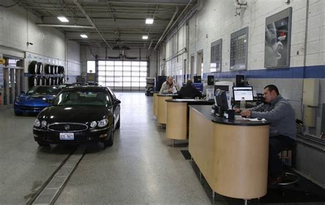 courtesy chevrolet service department biggers chevrolet poised to meet pent up demand