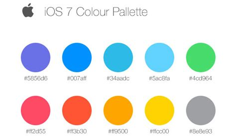 ios colors how to create an app icon in adobe illustrator designmodo