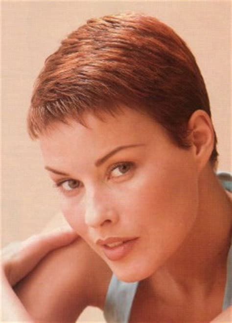 very short fringe hairstyles cute short haircut with very short fringe