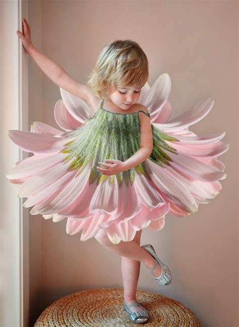 costume carnevale fiore 17 migliori idee su costumi di per bambini su