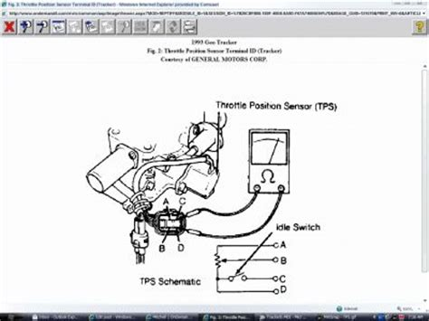 1993 geo tracker wiring diagram : 31 wiring diagram images