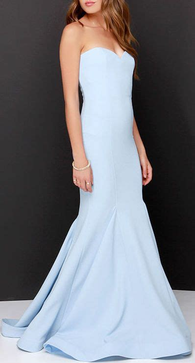 Maxi Sorella 25 best ideas about light blue dresses on
