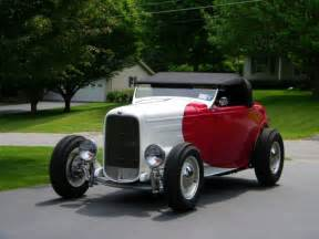 32 Ford Roadster For Sale 1932 32 Ford Roadster All Steel For Sale Photos