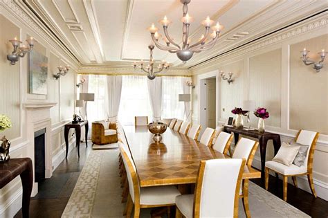 The Dining Room Cornwall by Former Hippy Squat Now On Market For Dh589 Million
