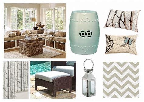 how to decor home ideas room ideas for decorating a sunroom