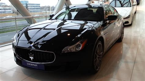 maserati gts interior maserati quattroporte gts 2015 in depth review interior