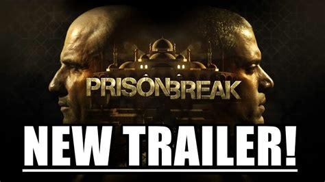 New Season New by Prison New Season April 2017