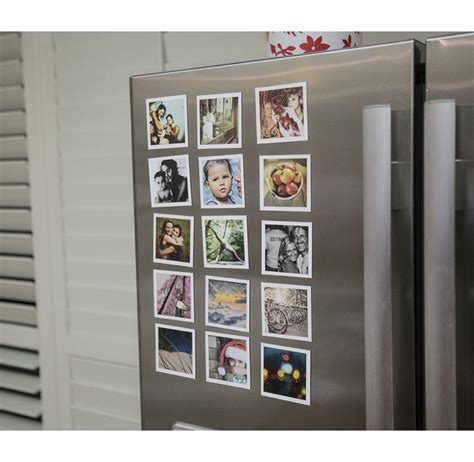 Decorate Your Home Online photo magnets fridge magnets online print cheap photo