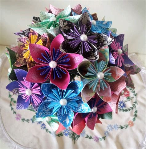 Paper Craft Ideas To Sell - handmade paper flowers handmade handmade