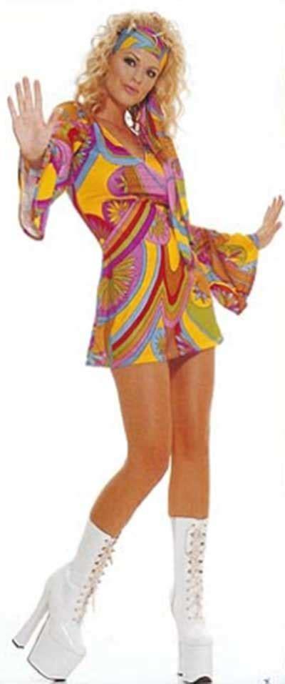 imagenes retro años 70 como usar vestidos anos 70 fotos modelos looks dicas