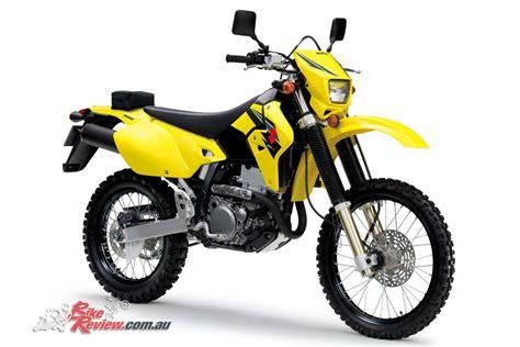 Suzuki Dr 400 For Sale 2018 Suzuki Dr Z400e On Sale Now Bike Review
