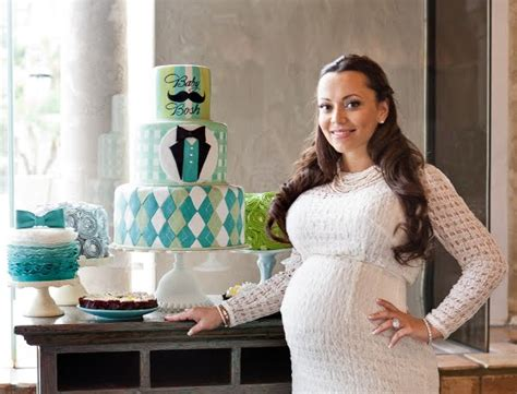 Chris Bosh Baby Shower by The And Times Of Mizz J Adrienne And Chris Bosh S