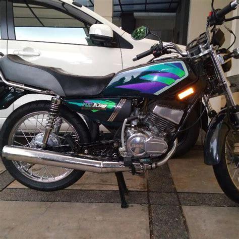 Kaos Motor Yamaha Rx King 013717 baju rx king rx king cobra 97 pajak hidup tangsel motor di
