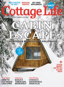 cottage living magazine back issues magazines cottage
