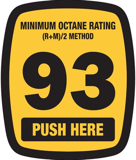 93 octane gas product info empro products