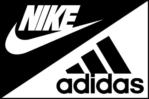 imagenes de nike y adidas adidas is still taking market share from nike and under