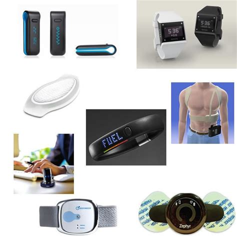 new home gadgets new gadgets monitor your health and fitness