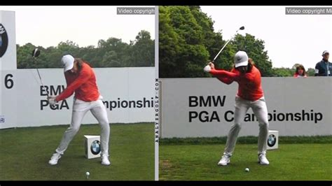 swing analysis swing analysis fleetwood