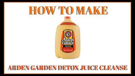 Garden Detox by Arden Garden Detox Reviews Garden Ftempo