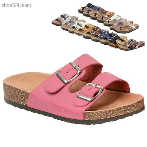 sandals with buckles new casual buckle straps sandals flip flop