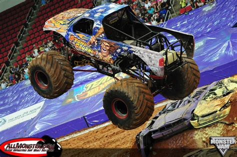 monster truck jam raleigh nc raleigh north carolina monster jam april 11 12 2014