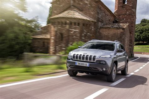Jeep Europe News 2014 Jeep Diesel To Debut In Europe At 2014