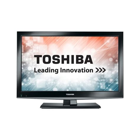 Toshiba Tv Led toshiba 19bl502b 19 inch widescreen hd ready led tv with