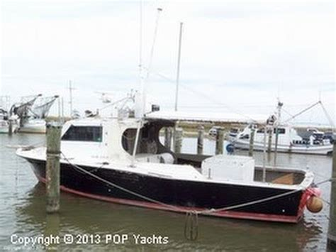 fishing boats for sale in louisiana sold used 1969 bertram 38 commercial fishing boat in new