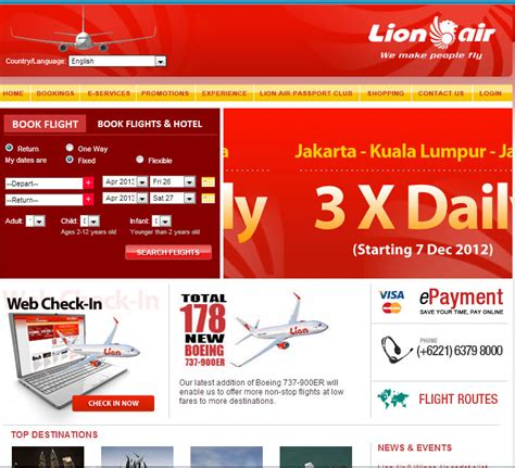 pembayaran batik air via atm bca cara membayar tiket lion air via atm bca saran2 com