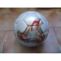 ballon de foot coupe du monde 2002 achat et vente
